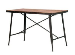 Foldale Dining Table
