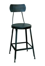 Fabulous Industrial Bar Chair