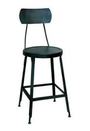 Fabulous Industrial Bar Chair